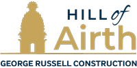 Hill Of Airth Logo